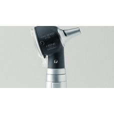 Отоскоп медицинский mini 3000 F.O., c принадлежностями