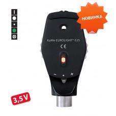 Головка офтальмоскопа Eurolight E25 для MedCenter5000