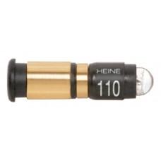 Лампа ксенон-галогеновая тип XHL 2,5В (для mini 3000)