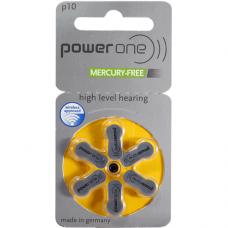 PowerOne 10 (6 батареек)