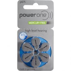 PowerOne 675 (6 батареек)